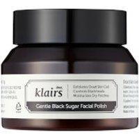 Dear, Klairs Gentle Black Sugar Facial Polish 110g