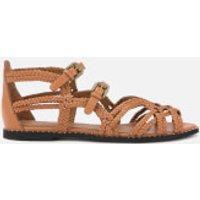 see-by-chlo-womens-katie-braided-leather-flat-sandals-sierra-eu-36uk-3-tan