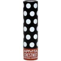 APIVITA Lip Care - Chestnut 4.4g