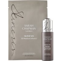 Sarah Chapman Intense Hydration Duo (Worth PS72.50)