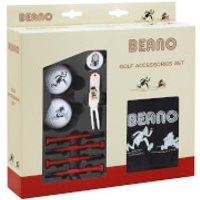 Beano Golf Accessories Gift Set - Beano Gifts