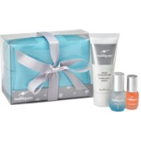 Nailtiques Christmas Hand and Nail Collection Gift Bag (Worth £27.50)