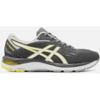 Asics Women's Running Gel-Cumulus 20 Trainers - Dark Grey/White - UK 4 - Grey