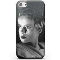 Universal Monsters Bride Of Frankenstein Classic Phone Case for iPhone and Android - Samsung S8 - Sn
