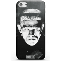 Universal Monsters Frankenstein Classic Phone Case for iPhone and Android - Samsung S8 - Snap Case -