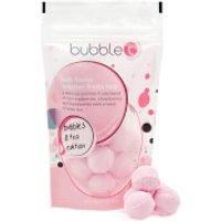 Bubble T Summer Fruits Tea Bath Bomb Fizzers (10 x 8g)