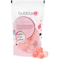 Bubble T Summer Fruits Tea Melting Marble Oil Bath Pearls (25 x 4g)