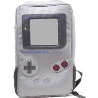 Nintendo Game Boy Shaped Backpack - Grey