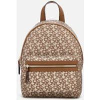 Dkny Casey Medium Backpack - Cream