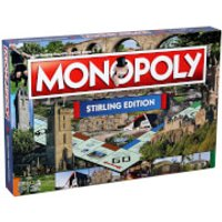 Monopoly - Stirling Edition
