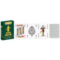 Waddingtons No. 1 Playing Cards - Texas Hold em