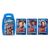 Top Trumps Specials - Star Trek - Star Trek Gifts