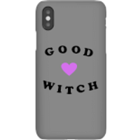 Good Witch Phone Case for iPhone and Android - iPhone 6S - Snap Case - Gloss