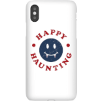 Happy Haunting Fang Phone Case for iPhone and Android - iPhone 7 Plus - Snap Case - Gloss