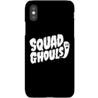 Squad Ghouls Phone Case for iPhone and Android - iPhone 7 Plus - Snap Case - Gloss