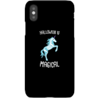Unicorn Skeleton Phone Case for iPhone and Android - iPhone 5/5s - Snap Case - Matte