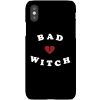 Bad Witch Phone Case for iPhone and Android - Samsung S7 Edge - Snap Case - Matte