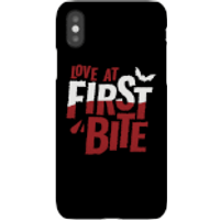 Love At First Bite Phone Case for iPhone and Android - iPhone 5/5s - Snap Case - Matte