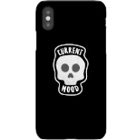 Current Mood Phone Case for iPhone and Android - iPhone 5/5s - Tough Case - Matte