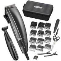 Kit para cortar el pelo con 22 piezas para hombre de BaByliss