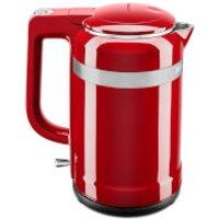 KitchenAid 5KEK1565BER 1.5L Design Jug Kettle - Empire Red