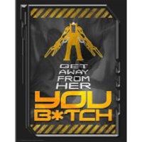 Alien Ripley Limited Edition Art Print