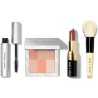 Bobbi Brown Exclusive Pretty Effortless Eye, Cheek and Lip Kit (Worth PS101.50)