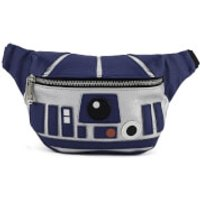 Loungefly Star Wars R2D2 Bum Bag - Bag Gifts