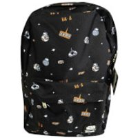 Loungefly Star Wars Droids All Over Print Backpack - Backpack Gifts