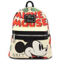 Loungefly Mickey Mouse Classic Mini Backpack - Backpack Gifts