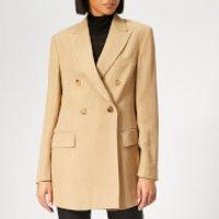 Golden Goose Deluxe Brand Womens Valerie Jacket - Almond - L