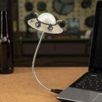 Rick and Morty Rick's Ship USB Light - Gadgets Gifts