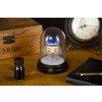 Harry Potter Dumbledore Mini Bell Jar Light - Gadgets Gifts