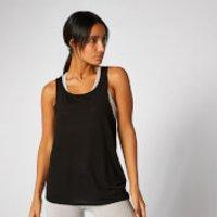 Myprotein Dry Tech Vest - Black - S