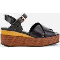 Paul Smith Women's Marcia Flatform Sandals - Black - UK 3 - Black