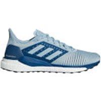 adidas Men's Solar Glide Running Shoes - Blue - US 12.5/UK 12 - Blue
