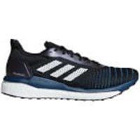 adidas Men's Solar Drive Running Shoes - Black - US 11/UK 10.5 - Black