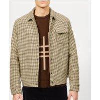 Oliver Spencer Men's Waltham Jacket - Oatmeal - EU 40/M - Beige