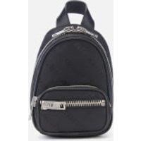 Alexander Wang Women's Attica Soft Mini Cross Body Bag - Black