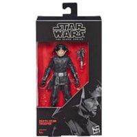 Star Wars The Black Series 6-Inch-Scale Figure - Death Star Trooper