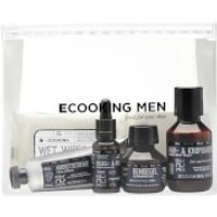Ecooking Men Starter Set