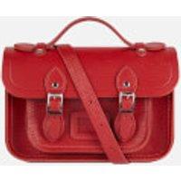 The Cambridge Satchel Company Womens Mini Satchel - Red