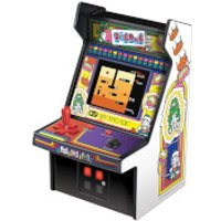 DreamGear Retro Arcade 6 Inch Dig Dug Micro Player - Video Games Gifts