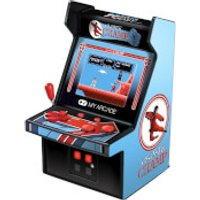 MyArcade 6  Retro Karate Champ Micro Player - Karate Gifts