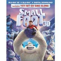 Smallfoot - 3D