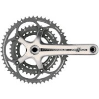 Campagnolo Athena 11 Speed Triple Chainset - 175mm - 30/39/52
