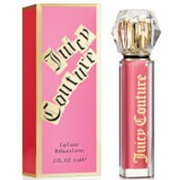 Juicy Couture Lip Luster 6ml (Various Shades) - Boy Magnet