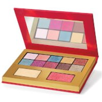 Juicy Couture The Shady Color Palette 8.7g