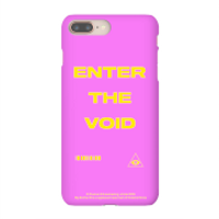 Big Brother ENTER THE VOID Phone Case for iPhone and Android - iPhone 8 Plus - Tough Case - Gloss