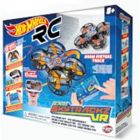 Hot Wheels DRX Cyber Drone FPV Racing Set - Drone Gifts